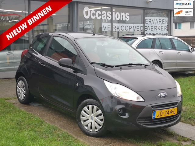 Ford Ka 1.2 Cool & Sound start/stop |ELEK.RAMEN|APK