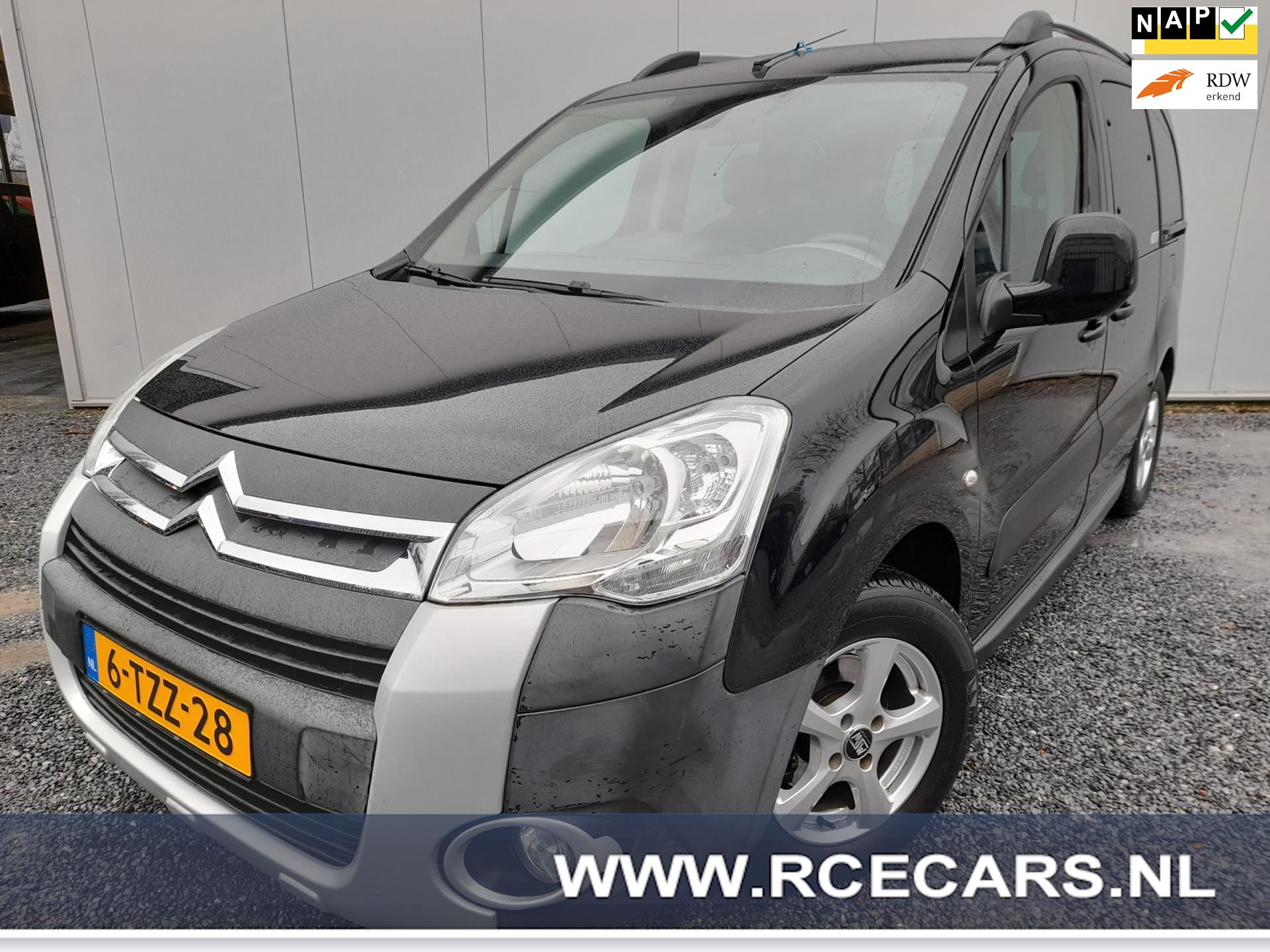 Citroen Berlingo occasion - RCE Cars