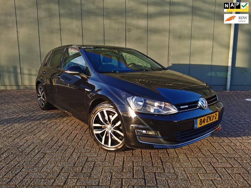 Volkswagen Golf occasion - Car Center Zeeland