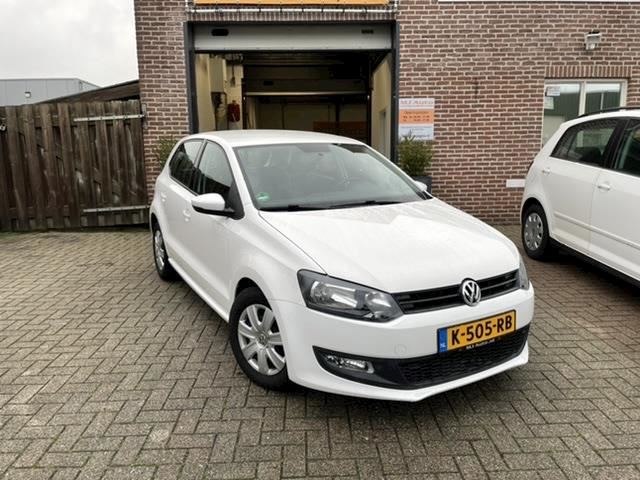 Volkswagen Polo 1.2 Easyline 5drs cruise control/PDC/airco