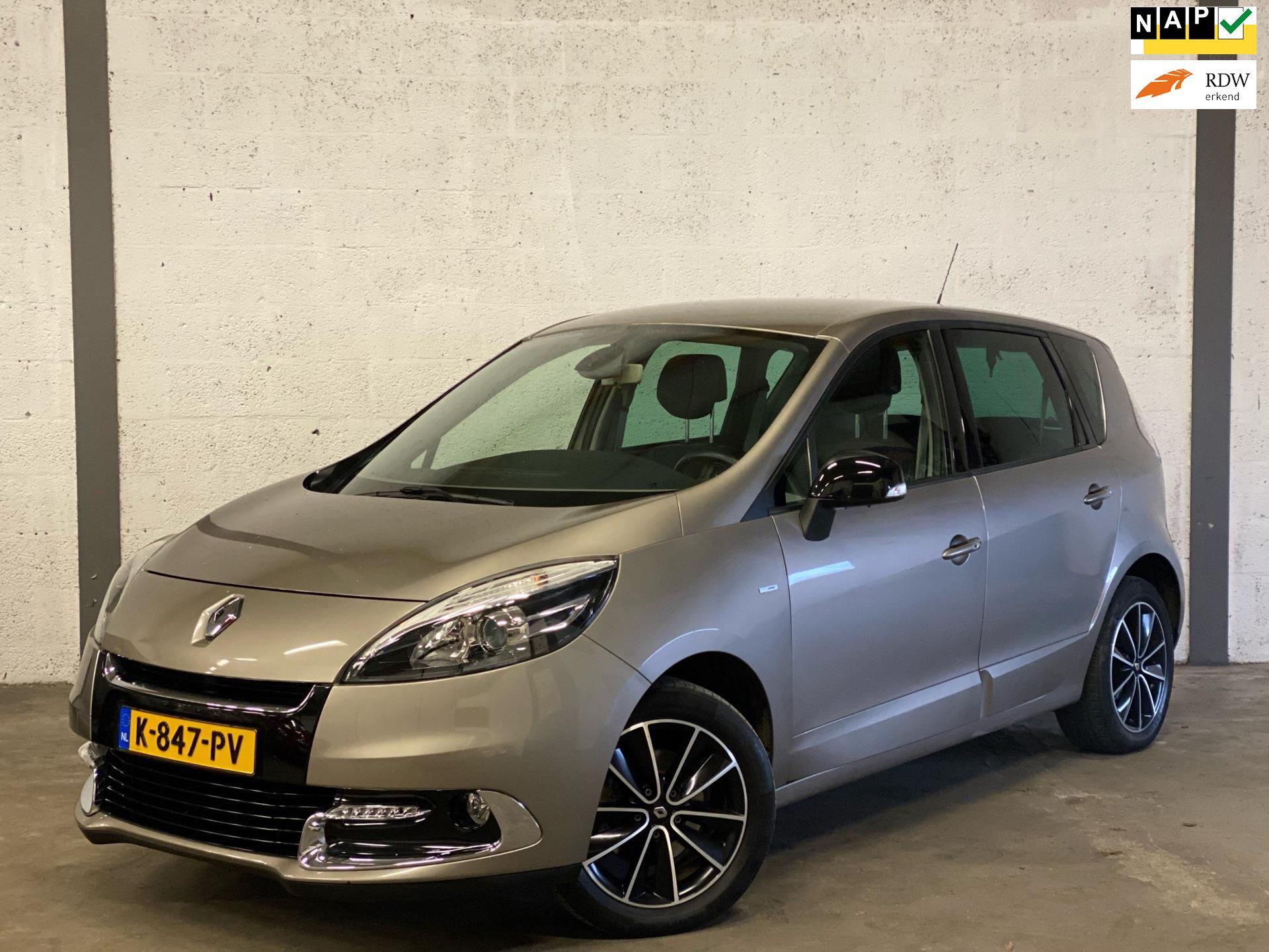 Renault Scénic occasion - Auto Centrum Heerhugowaard