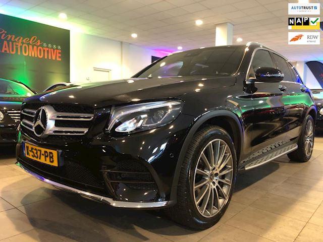 Mercedes-Benz GLC-klasse 250 d 4MATIC Premium Plus. B.J. 7-07-2020. 16.000 KM!! Vol en splinternieuw. Info & Foto's Volgen Z.S.M.
