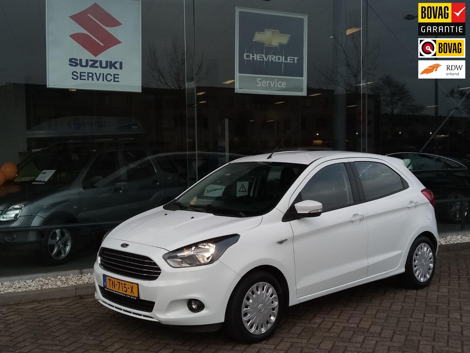 Ford Ka occasion - Auto Centrum Leidschendam