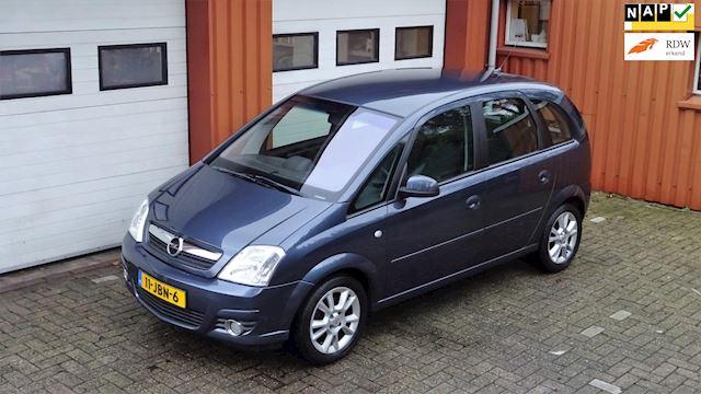 Opel Meriva 1.8-16V Cosmo NIEUWE APK
