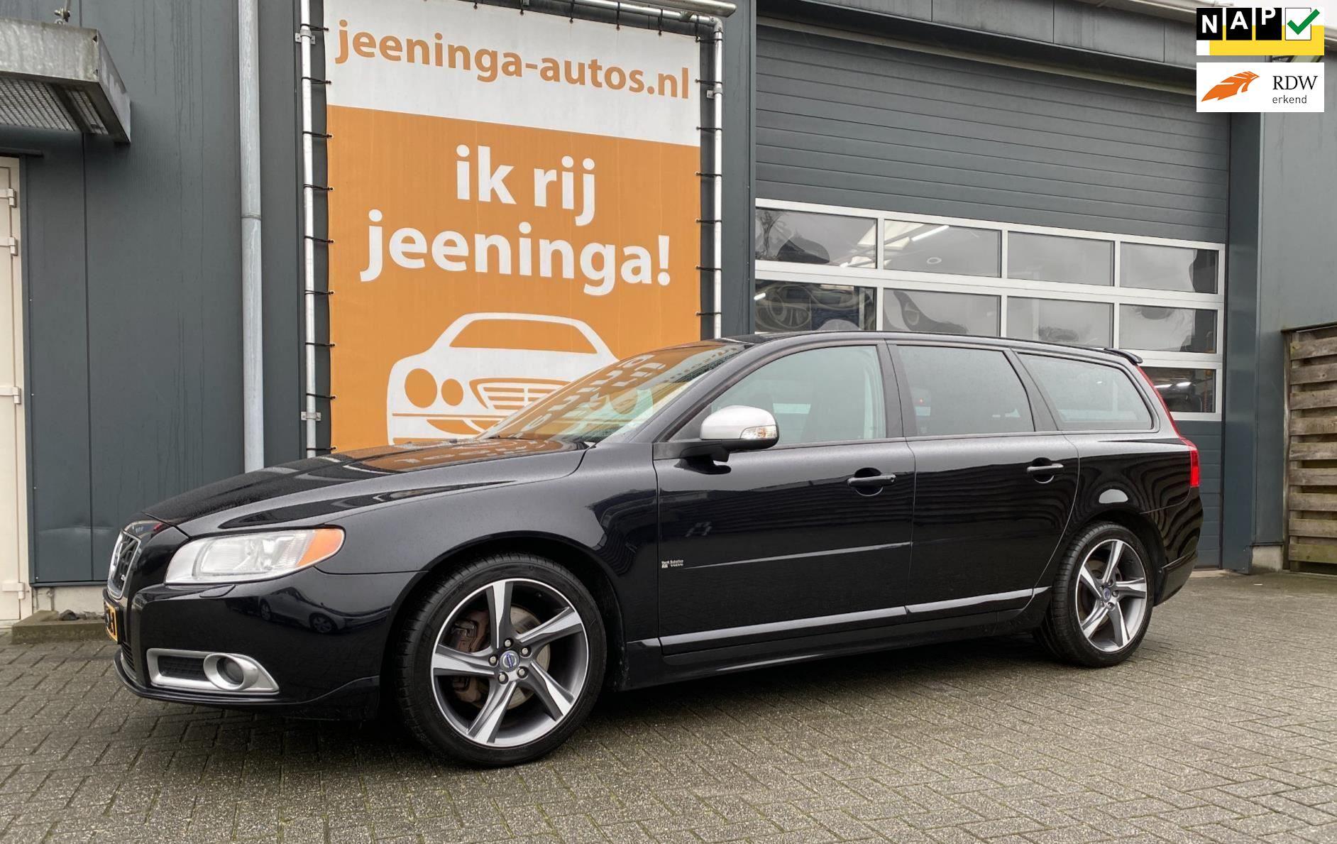 Volvo V70 occasion - Jeeninga Auto's