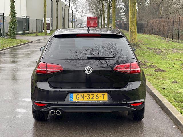 Volkswagen Golf 2.0 TDI Highline