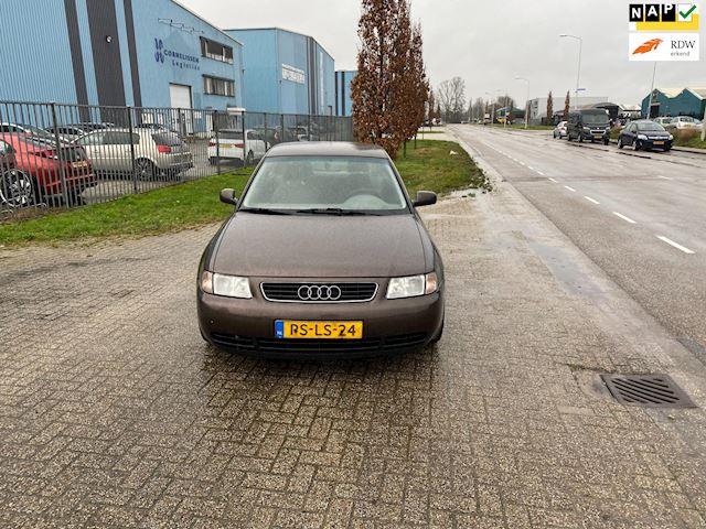 Audi A3 occasion - Riffi Auto's