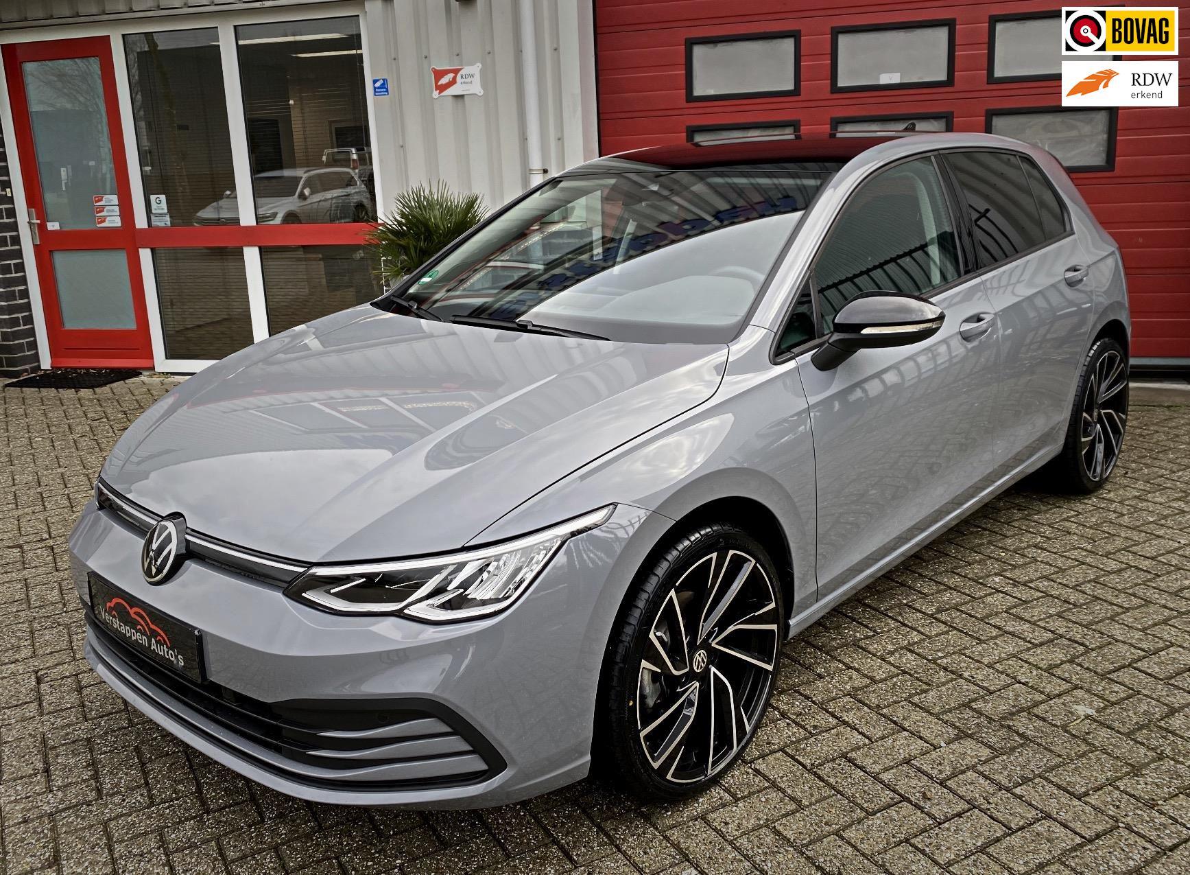 Volkswagen Golf occasion - Verstappen Auto's BV