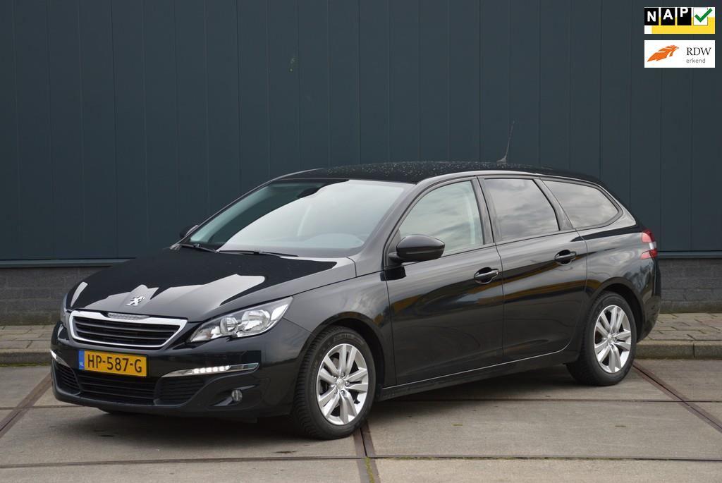 Peugeot 308 SW occasion - van Est Trading