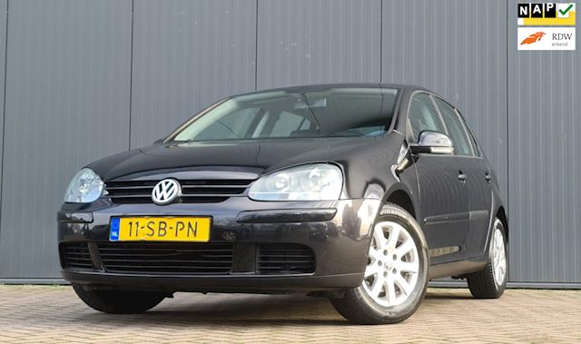 Volkswagen Golf 1.4 FSI Businessline