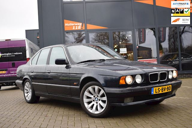 BMW 5-serie 518i Edition/YOUNTIMER!!