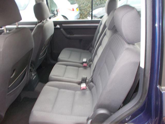 Volkswagen Touran 1.6-16V FSI Trendline airco nette auto
