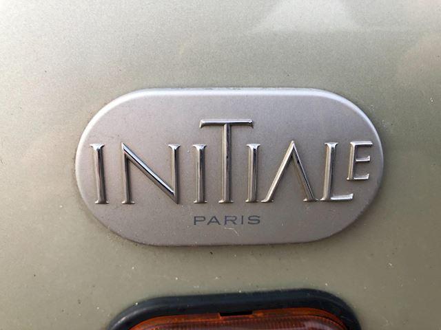 Renault Twingo 1.2-16V Privilège INITALE  apk 09-03-2022