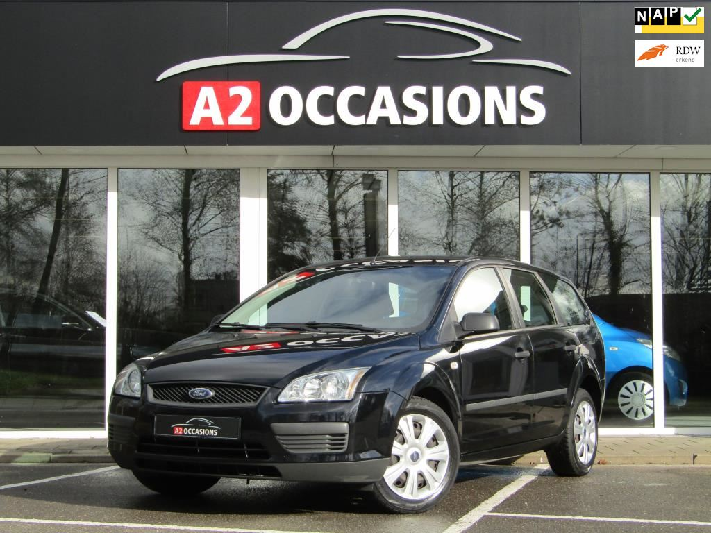 Ford Focus Wagon occasion - A2 Occasions
