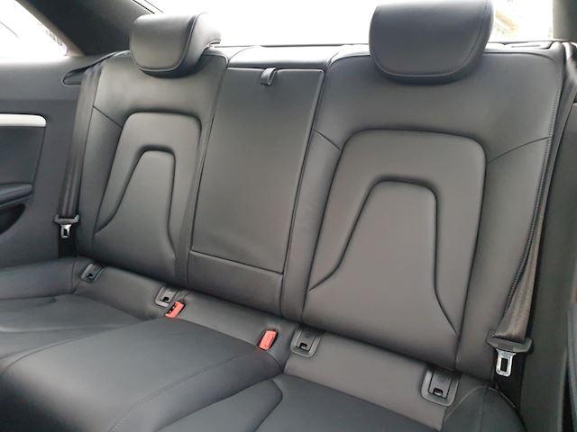 Audi A5 Coupé 1.8 TFSI Sport Edition 2 x S-Line Automaat Leder Navi Panodak