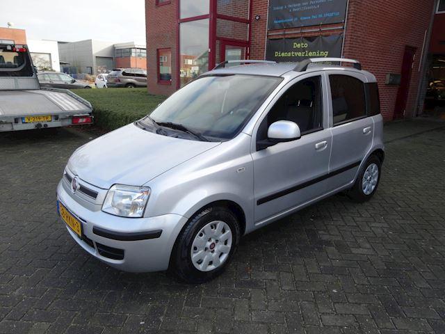 Fiat Panda 1.2 Edizione Cool Airco/Boekjes/N.a.p