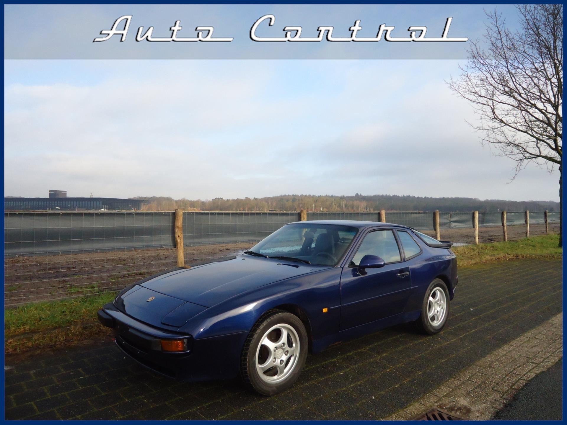 Porsche 944 occasion - Auto Control
