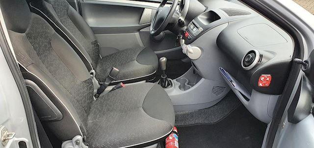Peugeot 107 1.0-12V XS, Nieuwstaat !!!