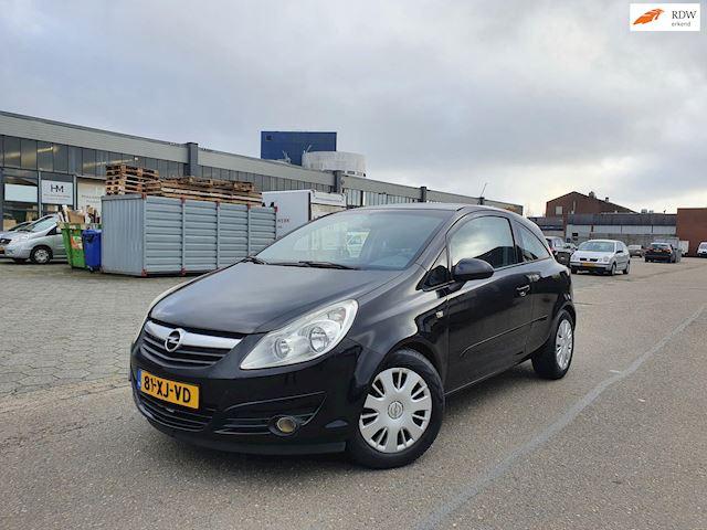 Opel Corsa 1.2-16V Enjoy/AIRCO/CRUISE/ 2 X SLEUTELS/NAP/BOEKJES