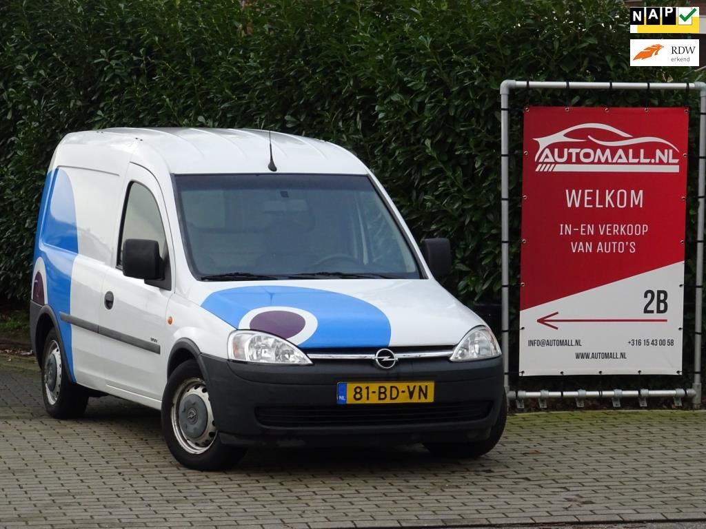 Opel Combo occasion - Automall