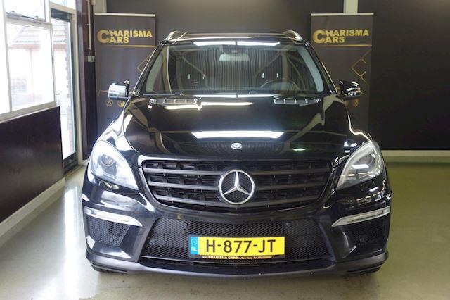 Mercedes-Benz M-klasse 63 AMG/PANO/FULL OPTION