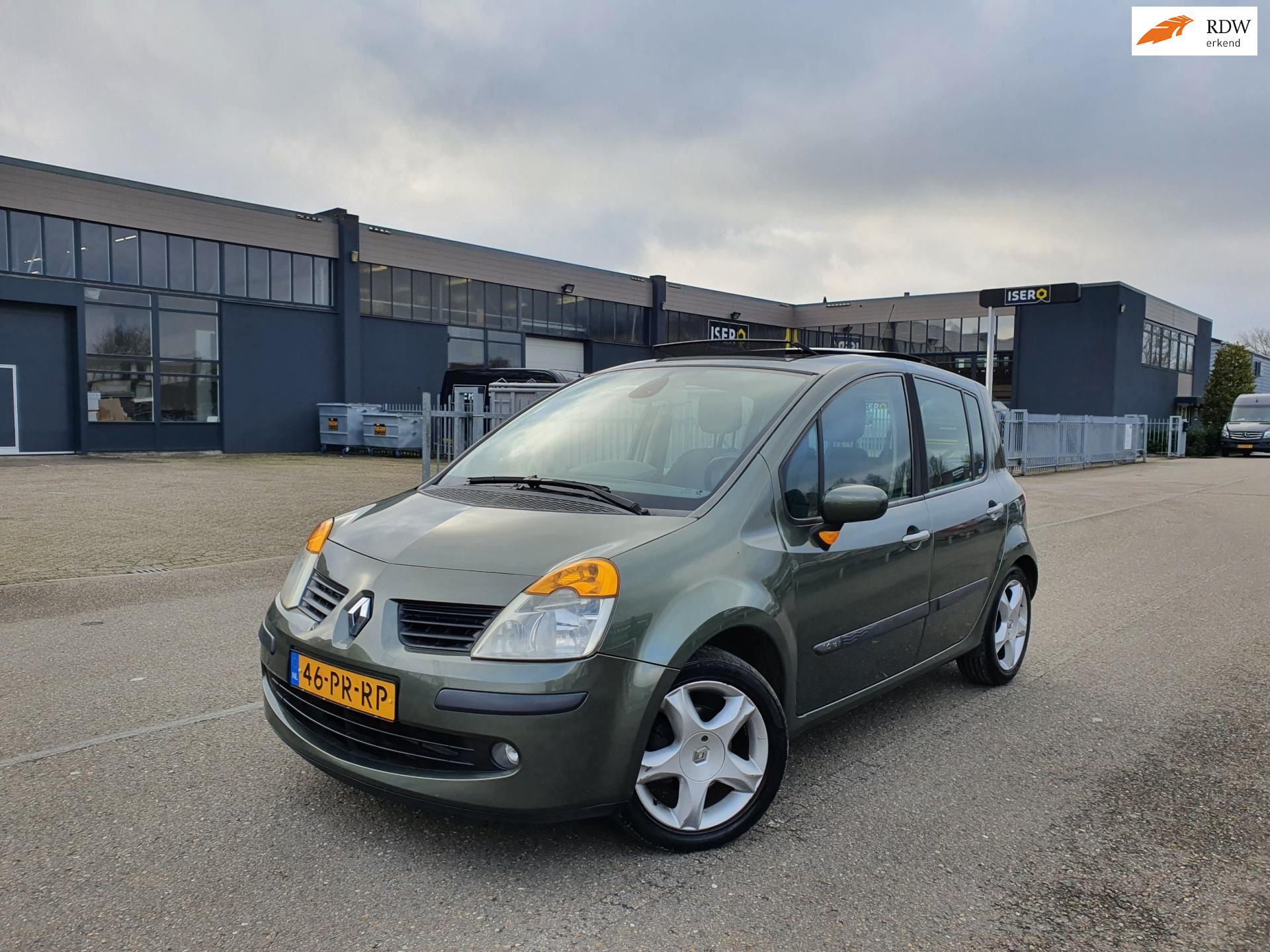 Renault Modus occasion - Autohandel Direct