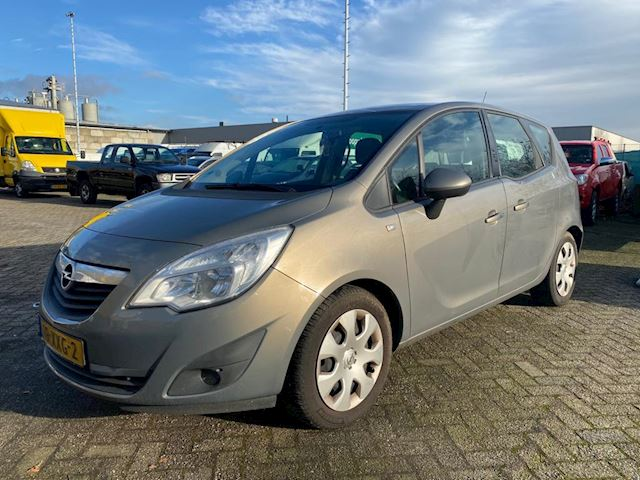 Opel Meriva 1.4 Turbo Anniversary Edition *AIRCO*(MOTOR DEFECT)2012