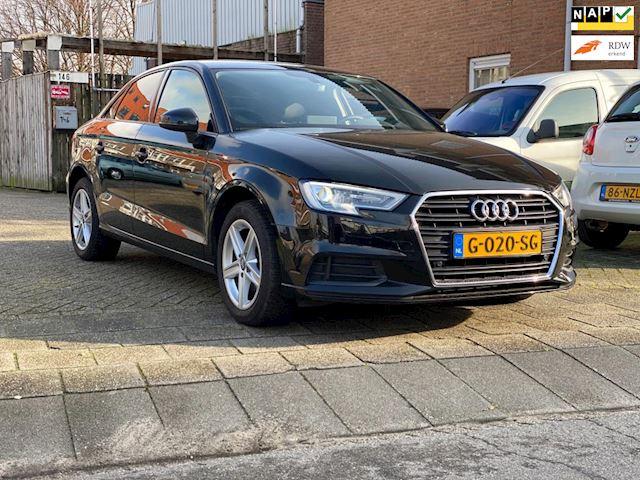 Audi A3 Limousine occasion - Autobedrijf de Beste Koop