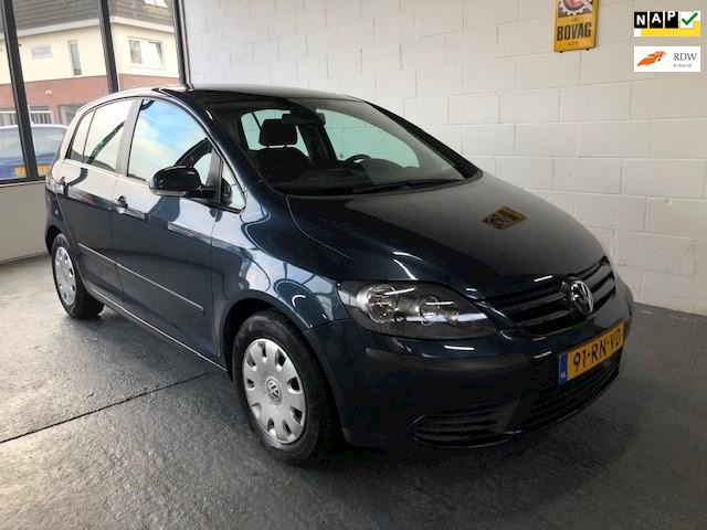 Volkswagen Golf Plus 1.6 FSI Turijn