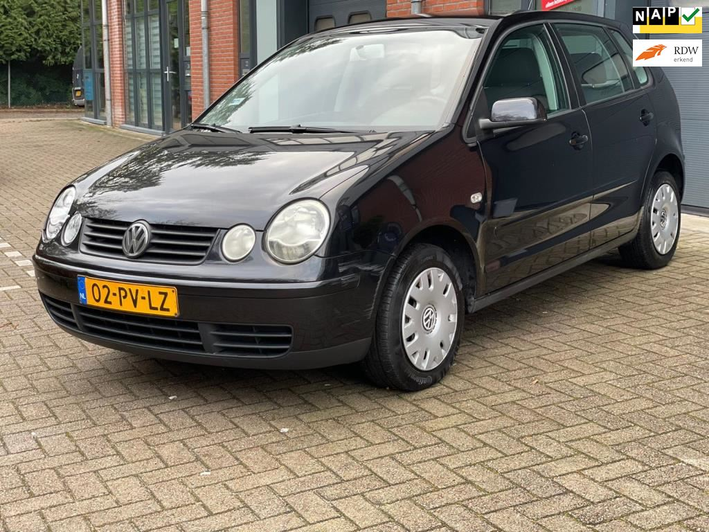 Volkswagen Polo occasion - Occasion Center Doorn