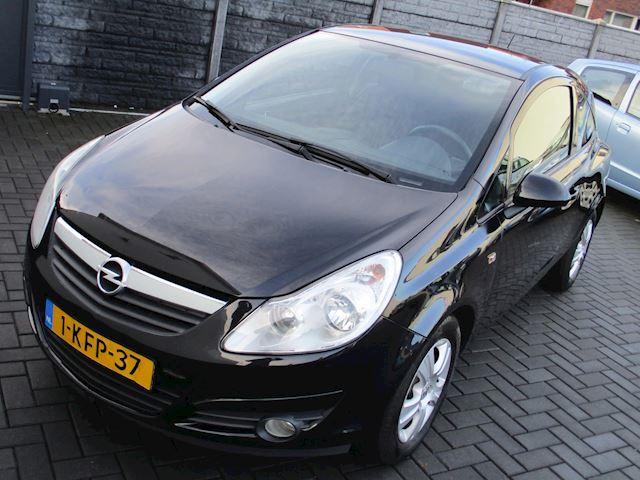 Opel Corsa 1.2-16V Edition Airco !!