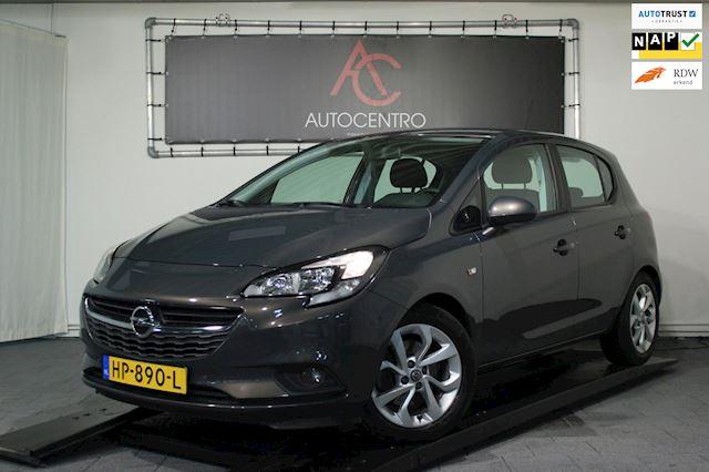 Opel Corsa 1.3 CDTI Edition / Inc. BTW / PDC V+A / 1e eigenaar