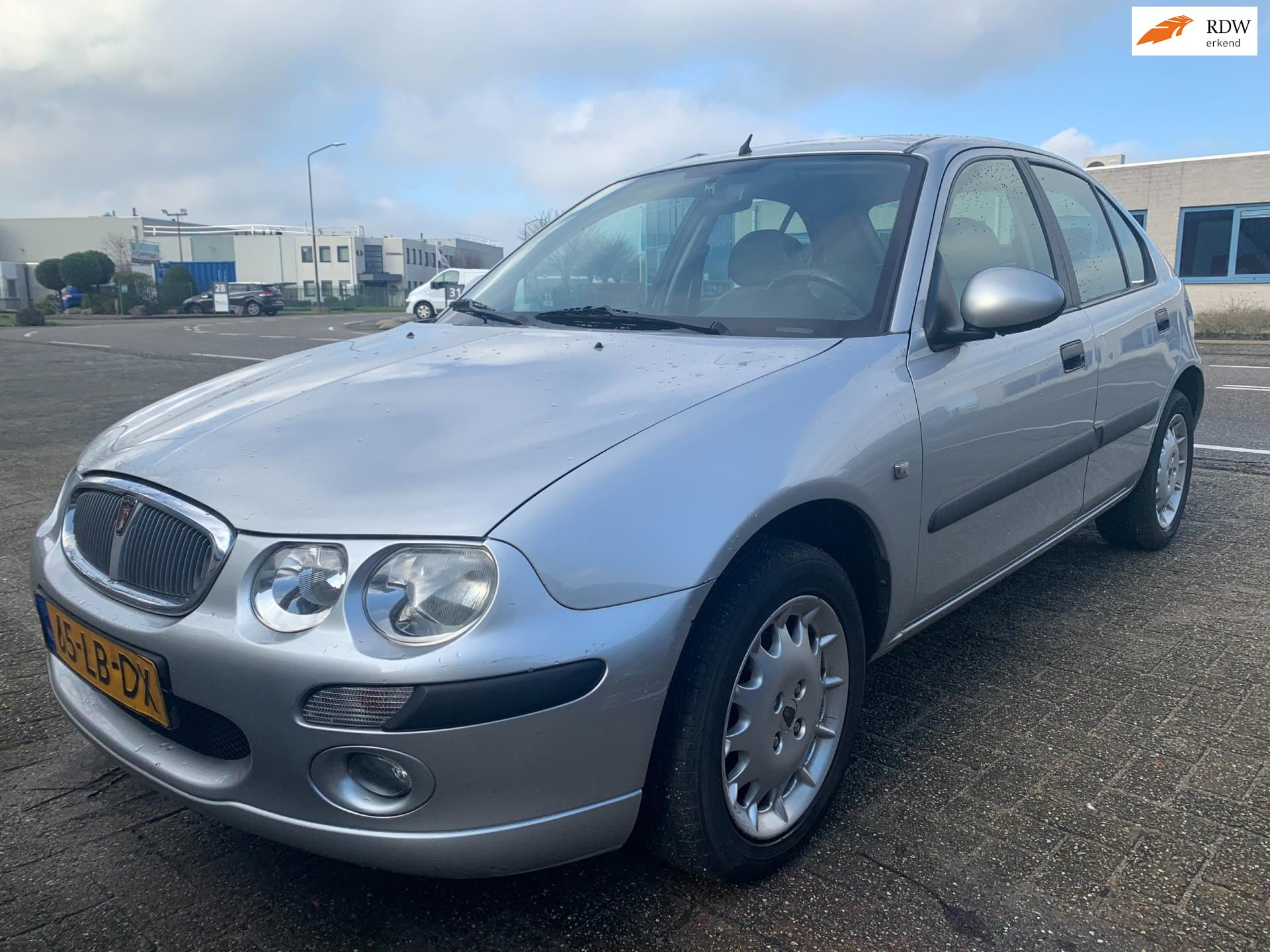 Rover 25 occasion - LuCars