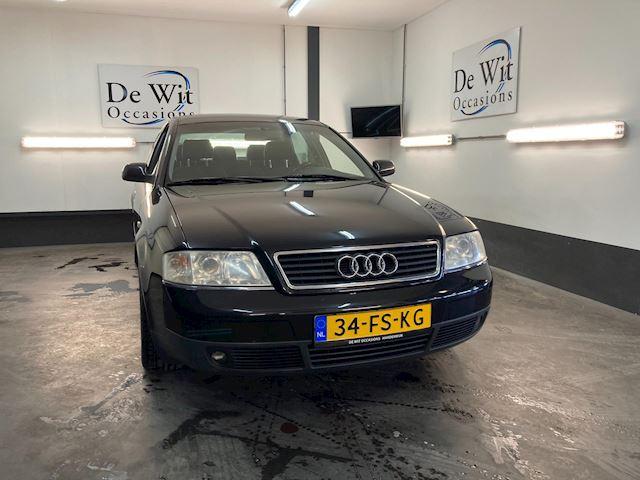 Audi A6 occasion - De Wit Occasions