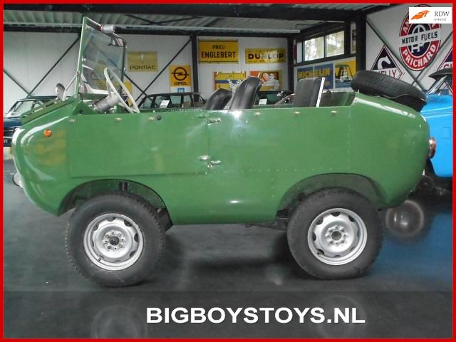 ferves RANGER occasion - Big Boys Toys B.V.