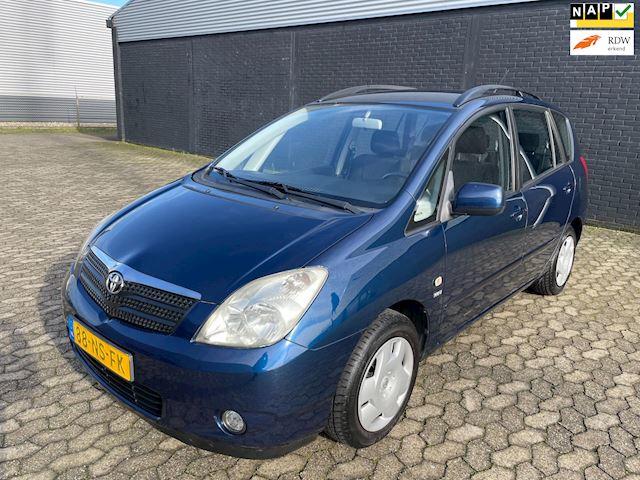 Toyota Corolla Verso occasion - City Cars Breda