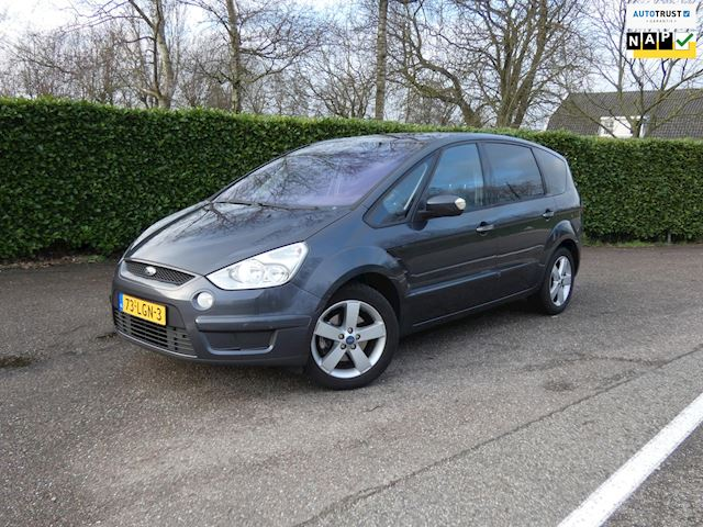 Ford S-Max 2.0 Trend /Airco / 7 Persoons / Navi