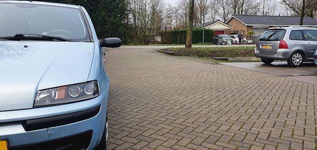 Fiat Punto 1.2-16V Dynamic Speedgear,5 Drs, Autom,Airco !!!