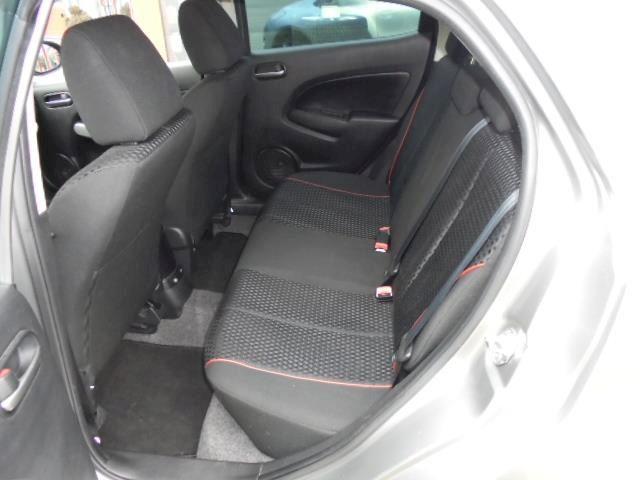 Mazda 2 1.3 BIFUEL Navigator GT
