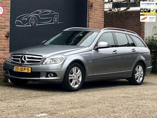 Mercedes-Benz C-klasse Estate occasion - Kriek Auto's