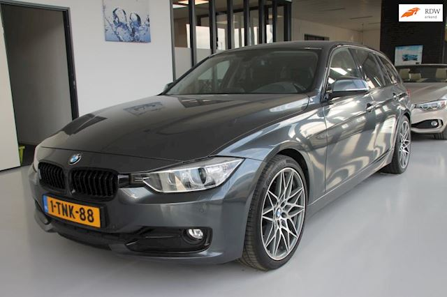 BMW 3-serie Touring occasion - Van Zoggel Automotive