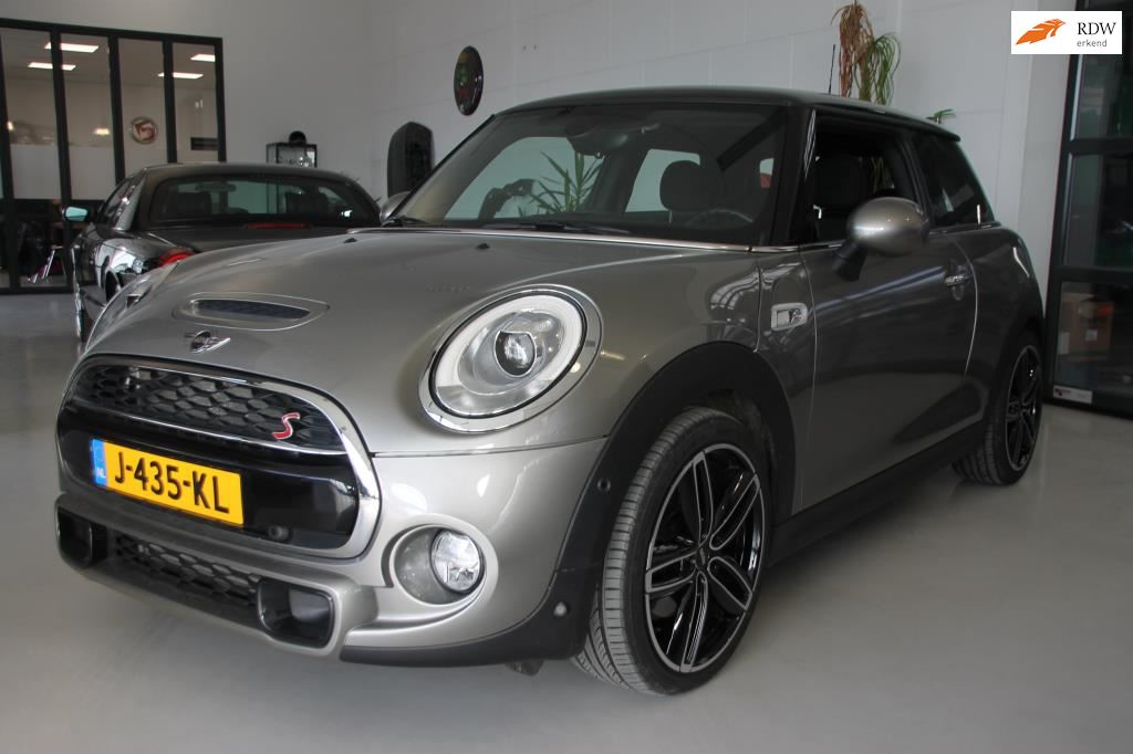 Mini Mini occasion - Van Zoggel Automotive