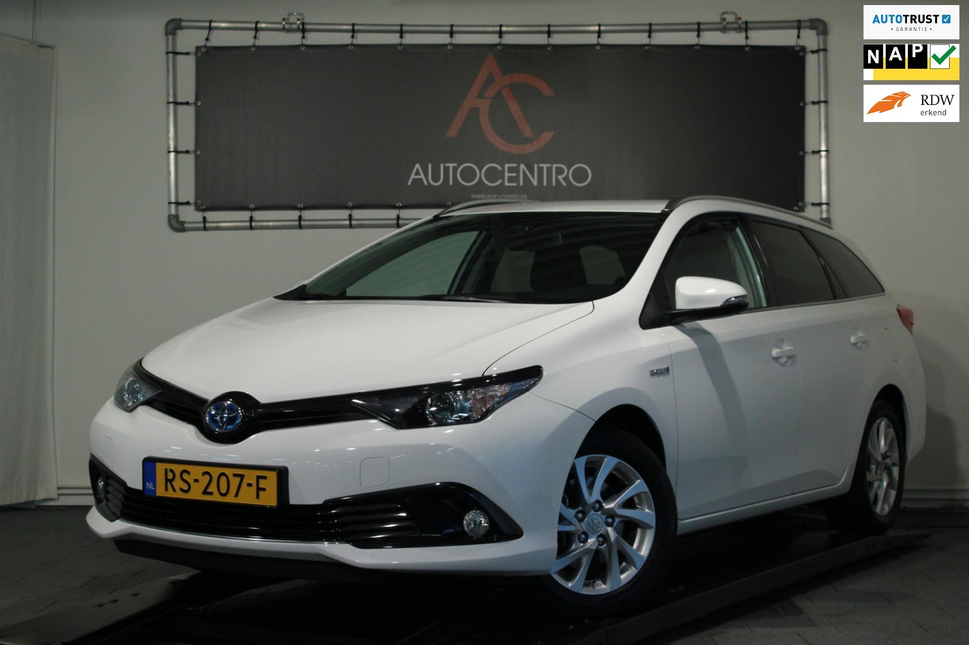 Toyota Auris Touring Sports occasion - Autocentro