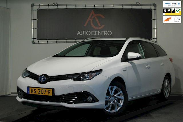 Toyota Auris Touring Sports 1.8 Hybrid Dynamic Go / LED / Keyless / Navi