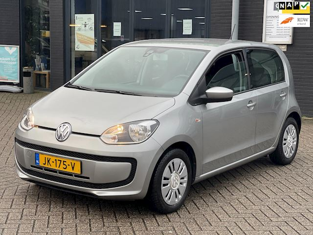 Volkswagen Up! 1.0 move up! BlueMotion/1STE EIG/5-DRS/AIRCO/NAP!!