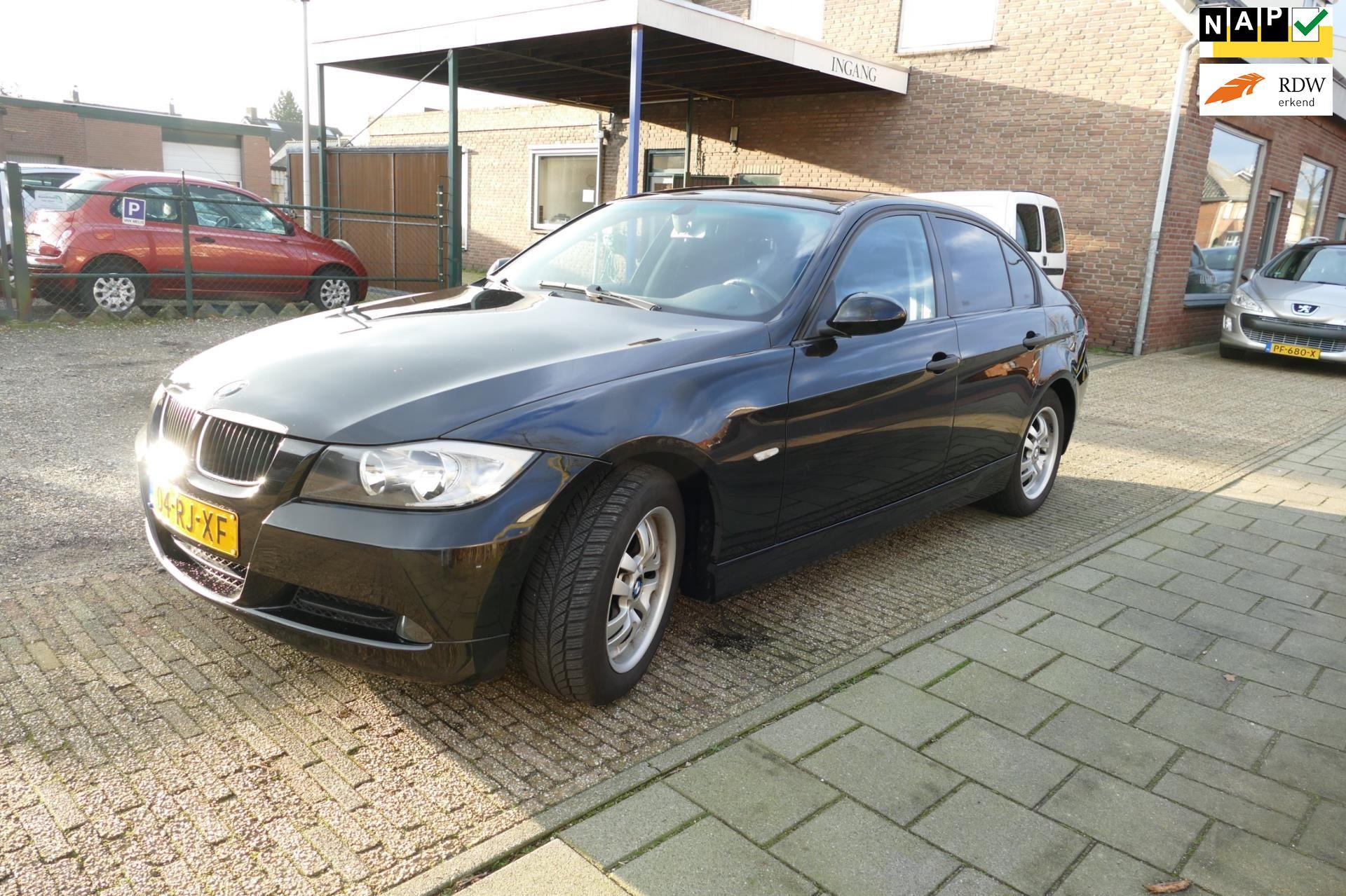 BMW 3-serie occasion - Autobedrijf John van Melis
