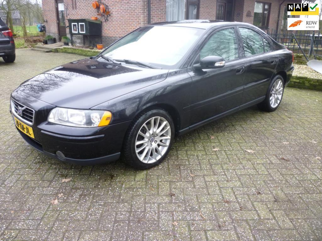 Volvo S60 occasion - Autobedrijf de Vries