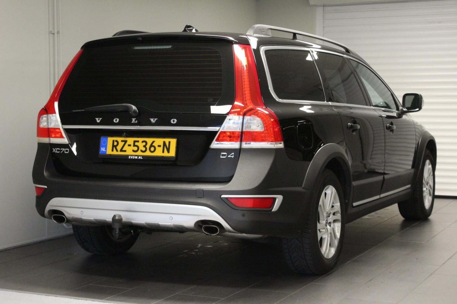 Volvo XC70 occasion - Autobedrijf Eric van de Weijer