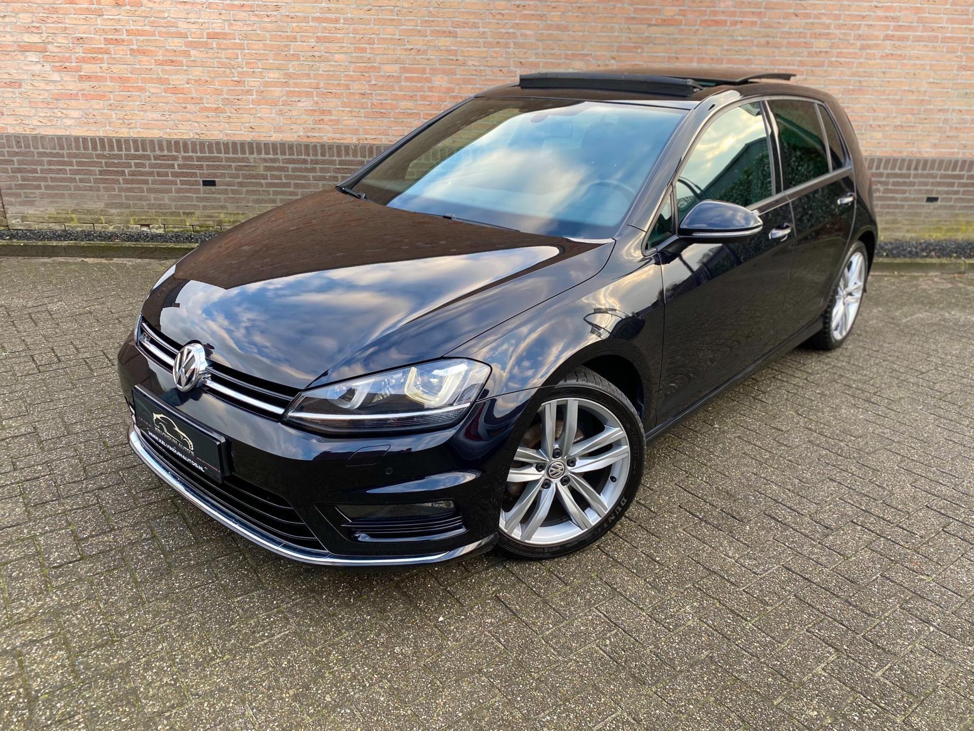 Volkswagen Golf occasion - Kelvin Duin Auto's
