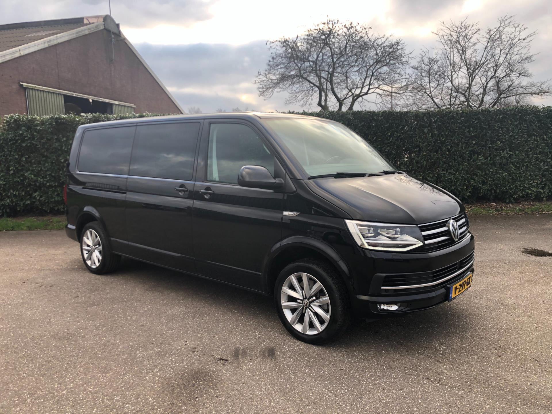 Volkswagen Transporter occasion - Bartels Auto's